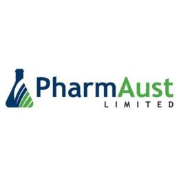 PharmAust Limited (ASX:PAA)