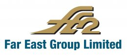 Far East Group Limited (5TJ.SI)