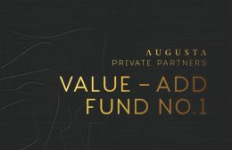 Augusta Value Add Fund No. 1 Limited