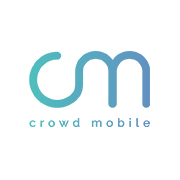Crowd Mobile Achieves Record Half Year Results with Revenue Up 53%