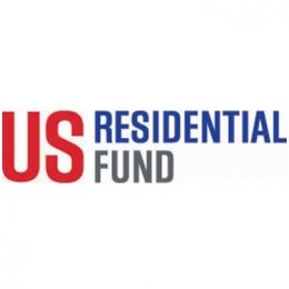 US Residential Fund (ASX:USR)