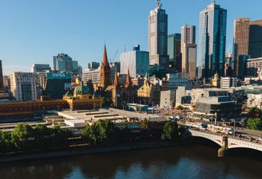 Melbourne Australasian Emerging Company Investor Showcase May 2017