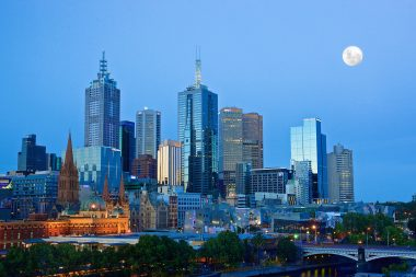 Melbourne Fund Manager Investor Evening June 2017