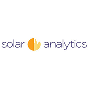 Solar Analytics Granted Funding of $2.1 million from Federal Government Agency