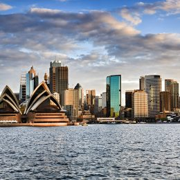 Sydney Australasian Emerging Company Investor Showcase May 2017