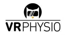 VRPhysio First and Only VR Rehabilitation Device with an FDA 501(k) Class II Exemption