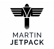 Martin Aircraft's Commercial Jetpack is Off to China