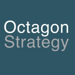Octagon Strategy Ltd