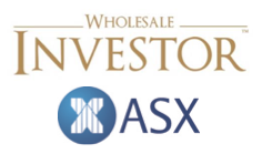 Wholesale Investor & ASX IPO Workshop September 2017