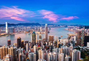 Hong Kong Annual Asia-Pacific Emerging Company Showcase November 2017