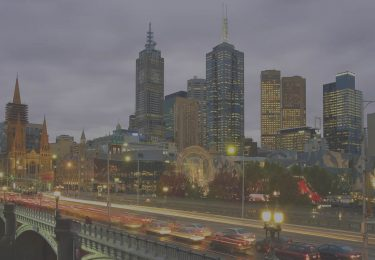 Melbourne Emerging Company Investor Evening October 2017
