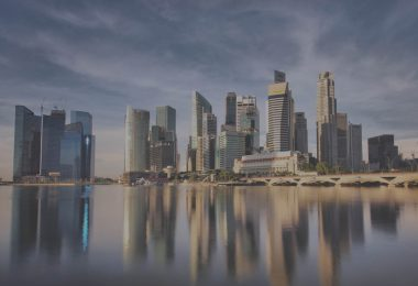 Singapore Asia-Pacific Emerging Company Showcase November 2017