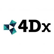 4Dx Series B Capital Raise Round Now Open to Investors