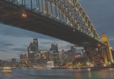 Sydney Fund Manager Investor Evening November 2017