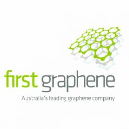 First Graphene Limited (ASX: FGR)