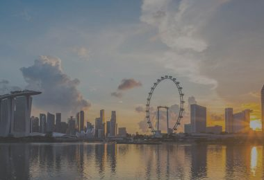 Singapore Emerging Company Technology Showcase March 2018