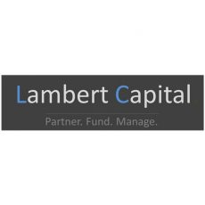 Lambert Capital See $20M+ Direct Equity Invested into Property Developments