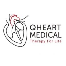 QHeart Medical – First Australian Private Company to Receive AISRF Support